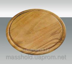 Chopping board for DP 240 pizza