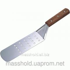The shovel punched with the wooden Stalgast 503240