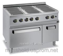 Electric stove Apach APRE-117FE