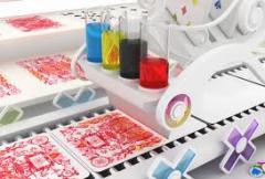 Краски типографские