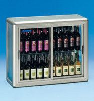 Case wine Tecfrigo PERLA 200