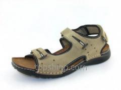 Barefoot persons man's Inblu:FS-2/026