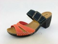 Barefoot persons female Inblu:EG09PN/1AW