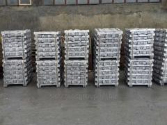 Chushka Spit Aluminium GOST AK5 AK7 AK12 AK5M2