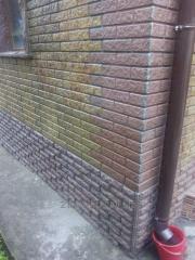 Облицовочная термопанель для утепления стен