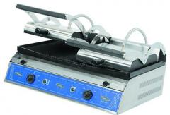 Grill contact 2nd electric Pimak M070 on point