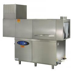 Посудомоечная машина тоннельная Oztiryakiler OBK 1500 с сушкой