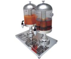 Dispenser for Inoxtech ZCF302 drinks