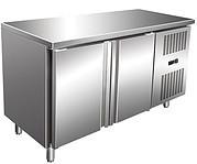 Стол морозильный Cooleq GN2100BT