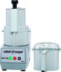 Кухонный процессор Robot Coupe R 201 E
