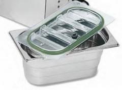 Вакуумный гастролоток Lavezzini Mod Gastro 1/1 H 150