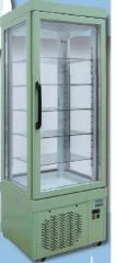 Витрина холодильная Tekna 4400 Р Bronzo