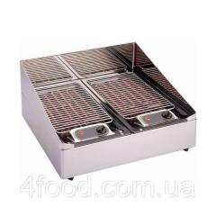 Grill lava electric Roller Grill REF 140 D
