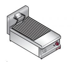 Grill electric Bertos PLE40BE