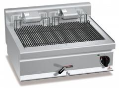 Grill electric Bertos PLE80BE