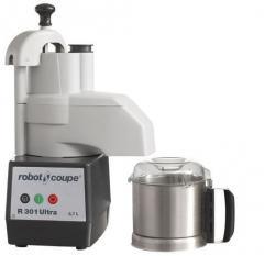 Кухонный процессор Robot Coupe R301 Ultra220+27555+27566+27577+27047