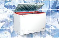 Ларь морозильный Juka M600Z