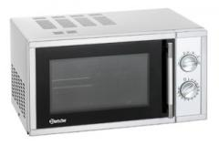 Bartscher 610181 microwave oven furnace