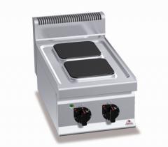 Плита электрическая Bertos E7PQ2B