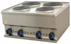 Плита электрическая Kogast ES60