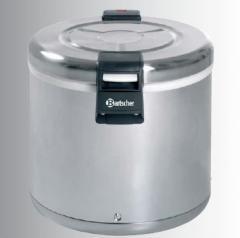 Heater of the Bartscher A150512 rice
