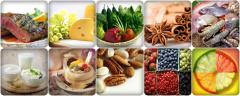 Tat ve aromatik katkı maddeler