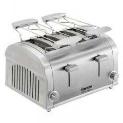 Bartscher 100202 toaster