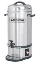 Electroboiler - a thermos multipurpose Bartscher