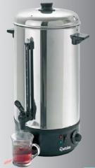 Bartscher 200054 electroboiler