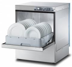 Посудомоечные машины с фронтальной загрузкой