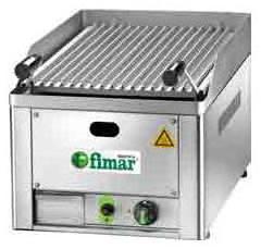 Grill lava Fimar GL/33
