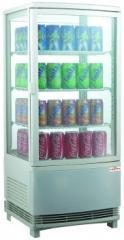 Шкаф холодильный Frosty RT78L-1R