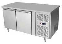 Table refrigerating 2-door d Hendi 232 040