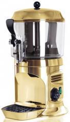 Диспенсер для горячих напитков Ugolini DelIce 3 gold