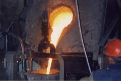 Отливки и литье из чугуна | Интерметалл,  Днепропетровск