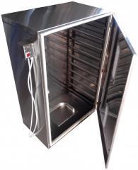 Шкаф расстоечный R-Е 460х330 с цифровым терморегулятором