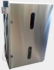 Шкаф расстоечный R-Е 600х400 с цифровым терморегулятором