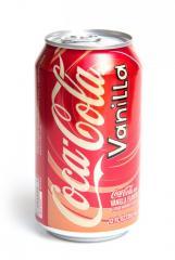 Напиток Coca-Cola Vanilla USA 0,33