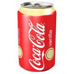 Напиток Coca-Cola Vanilla GB 0,33