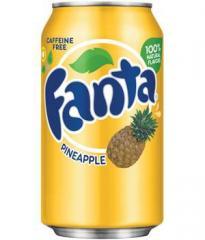 Напиток Fanta Pineapple