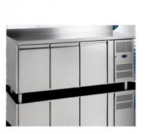 Стол холодильный Tefcold CK7310 н/с