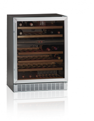 Case refrigerating for Tefcold TFW160 2S wine