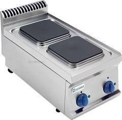 Плита электрическая TecnoInox PCS35E7