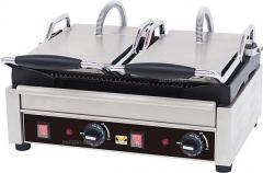 Grill contact Uret STM 6