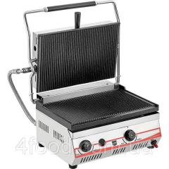 Grill contact Remta R 74 LPG