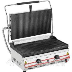 Grill contact Remta R 75 LPG