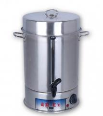 Electroboiler of Uret IST 160