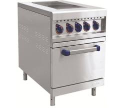 Electric stove Abat EP-2ZhSh