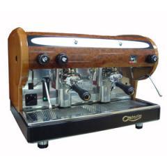 Полуавтоматическая кофемашина Astoria SM SA/2 LISA bw