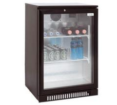 Bar refrigerating case of Scan SC 139